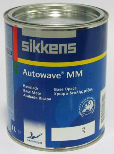 Autowave MM 334XR 0,5 L.